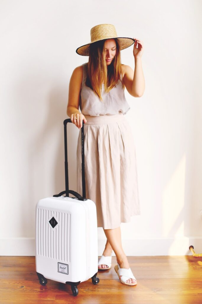 Definitive carry on packing list
