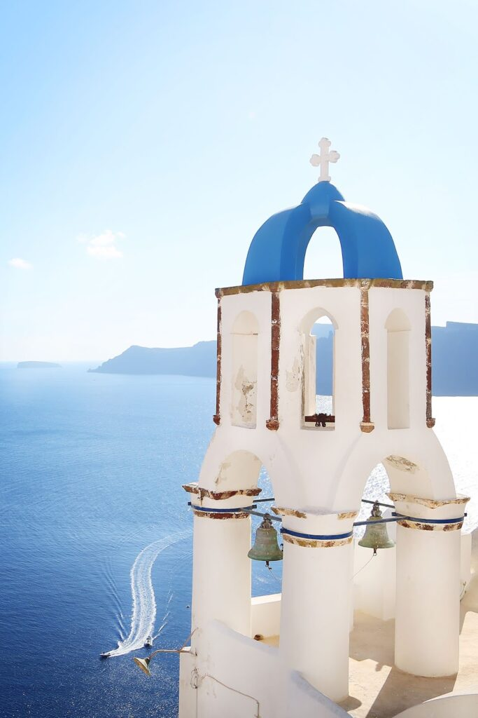 Tips for visiting Greece