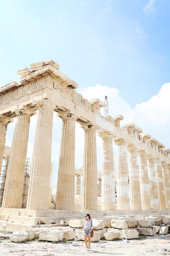 What you need to know about Greece