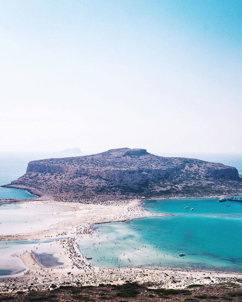what to see in Crete