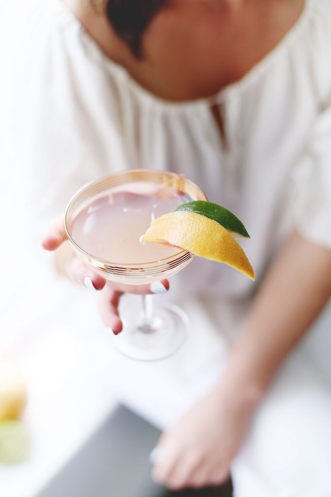 healthy tequila cocktails
