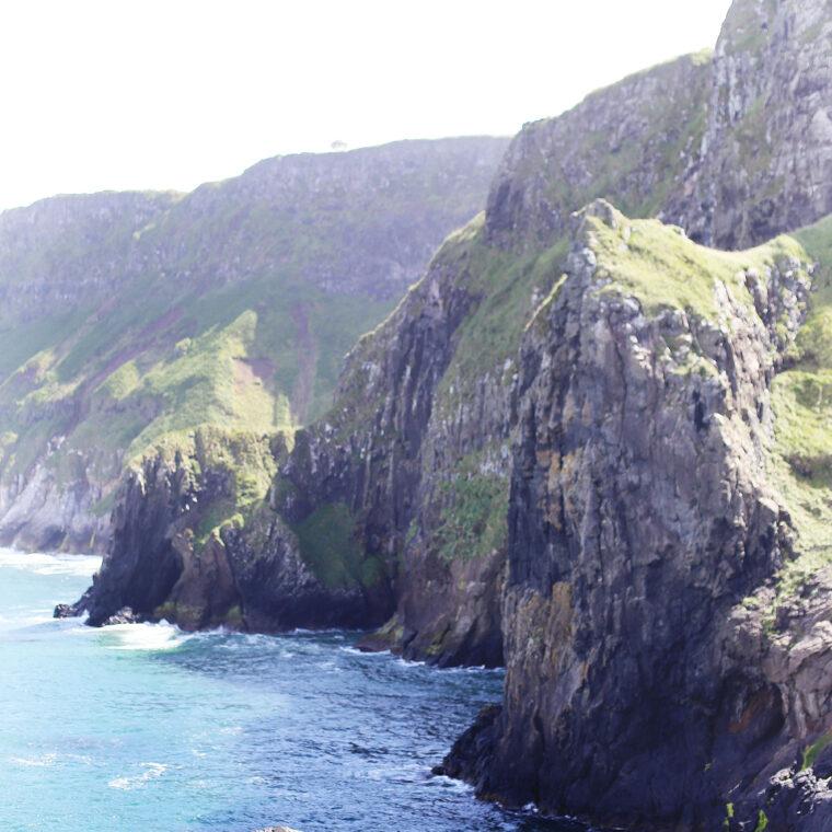 Travel guide Northern Ireland