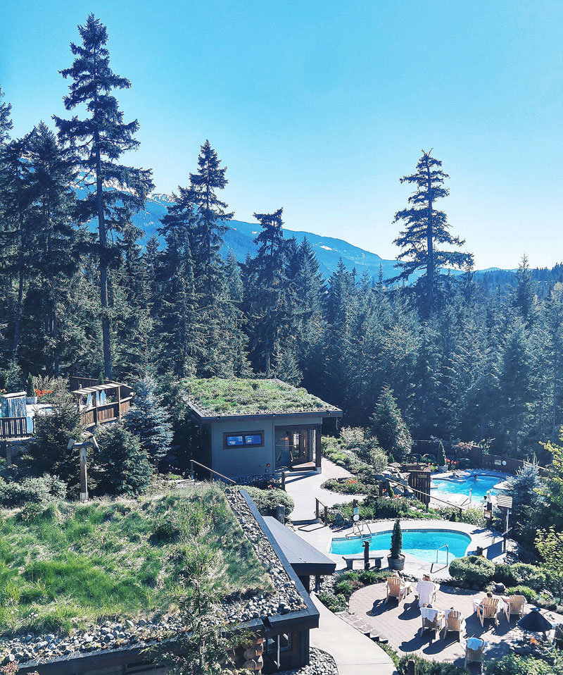 Whistler weekend guide