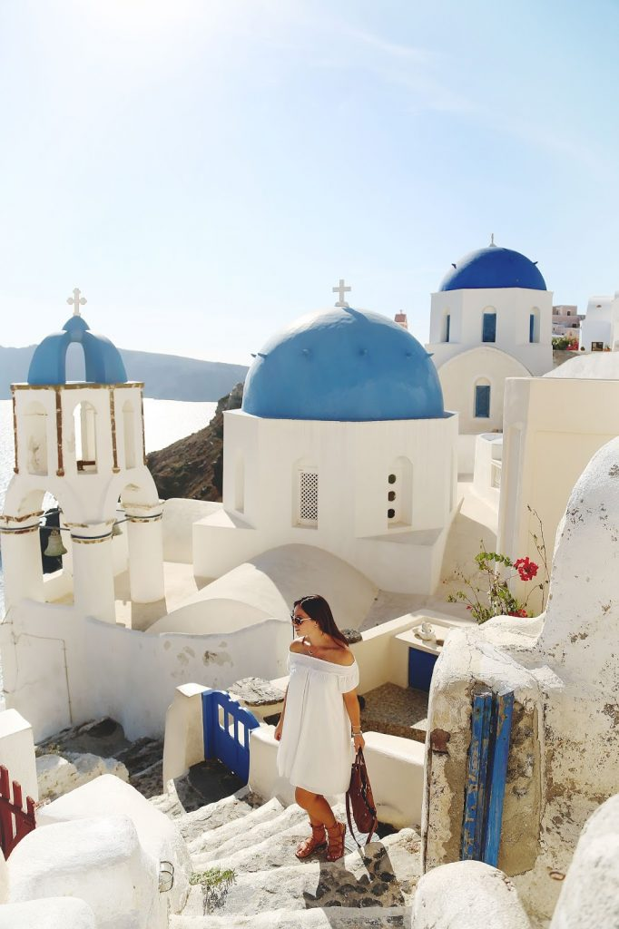 Best view in Oia