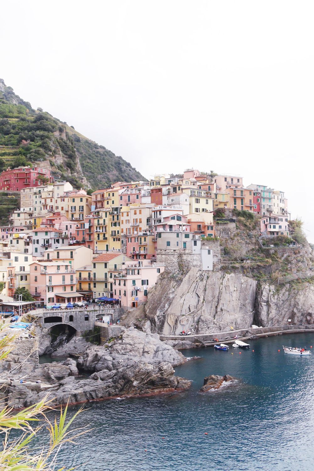 To Vogue or Bust shares the top tips for visiting Italy