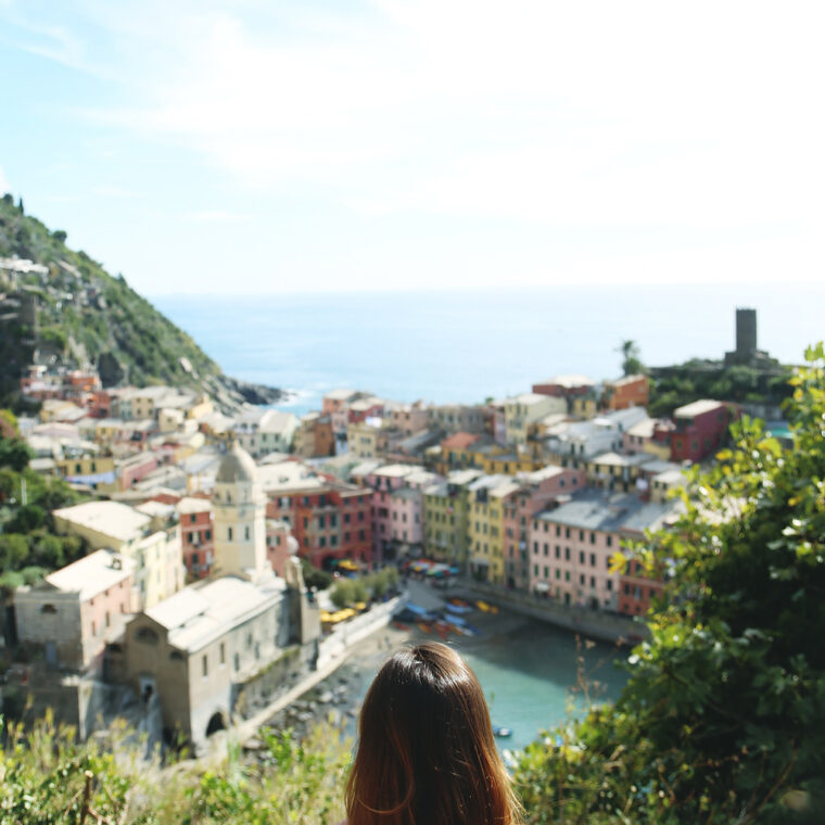 The ultimate 3 week itinerary to Italy
