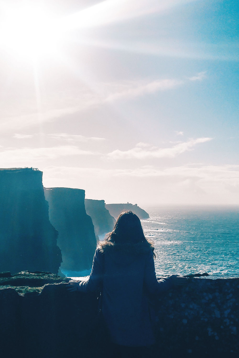 One week itinerary for Ireland, Galway, Cork, Dublin, Long Room Library, Trinity College, Ring of Kerry, Galway bay, What to see in Killarney, Dunguaire Castle, Cliffs of Moher, What to see in Dublin, What to see in Cork by To Vogue or Bust