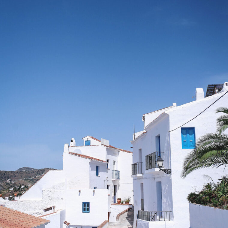 Frigiliana day trip guide by To Vogue or Bust