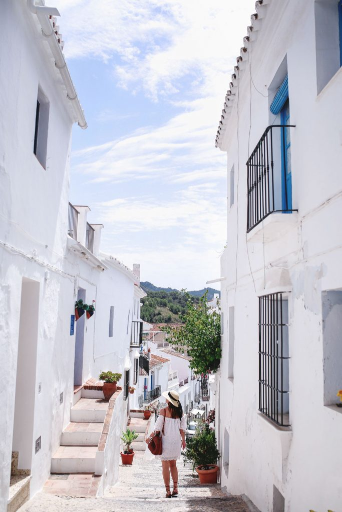 What to see in costa del sol by To Vogue or Bust