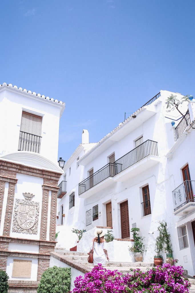 Costa del sol road trip from granada by To Vogue or Bust