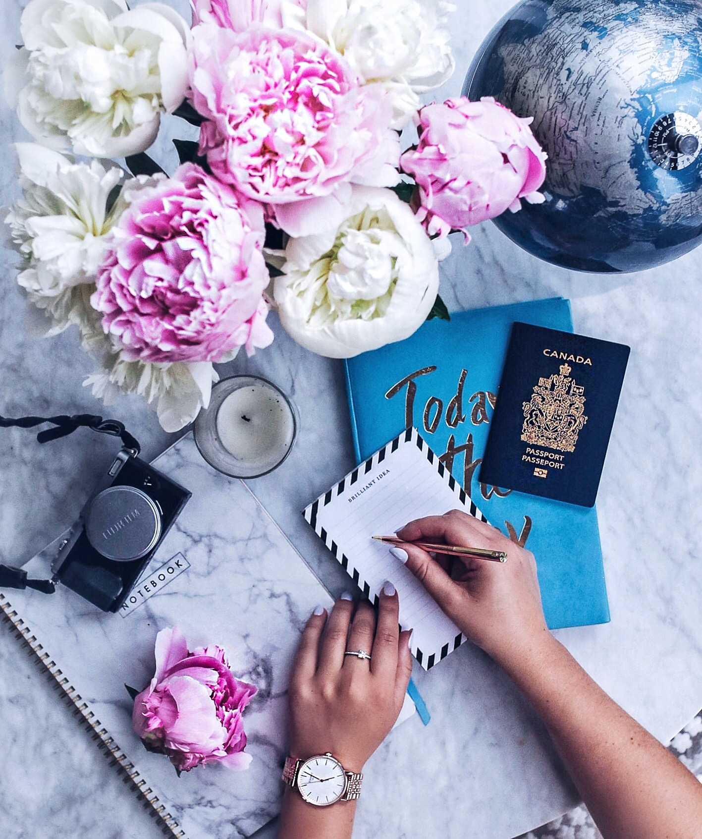 10 trip planning tips by To Vogue or Bust