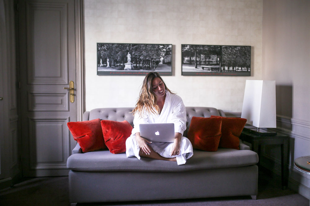 Best hotels in paris the westin by To Vogue or Bust