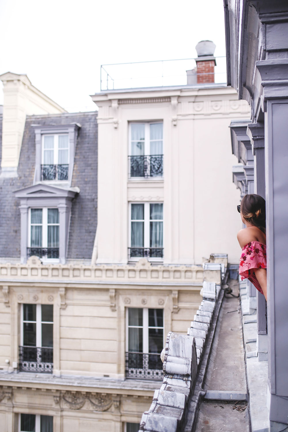 Westin hotel paris review by To Vogue or Bust