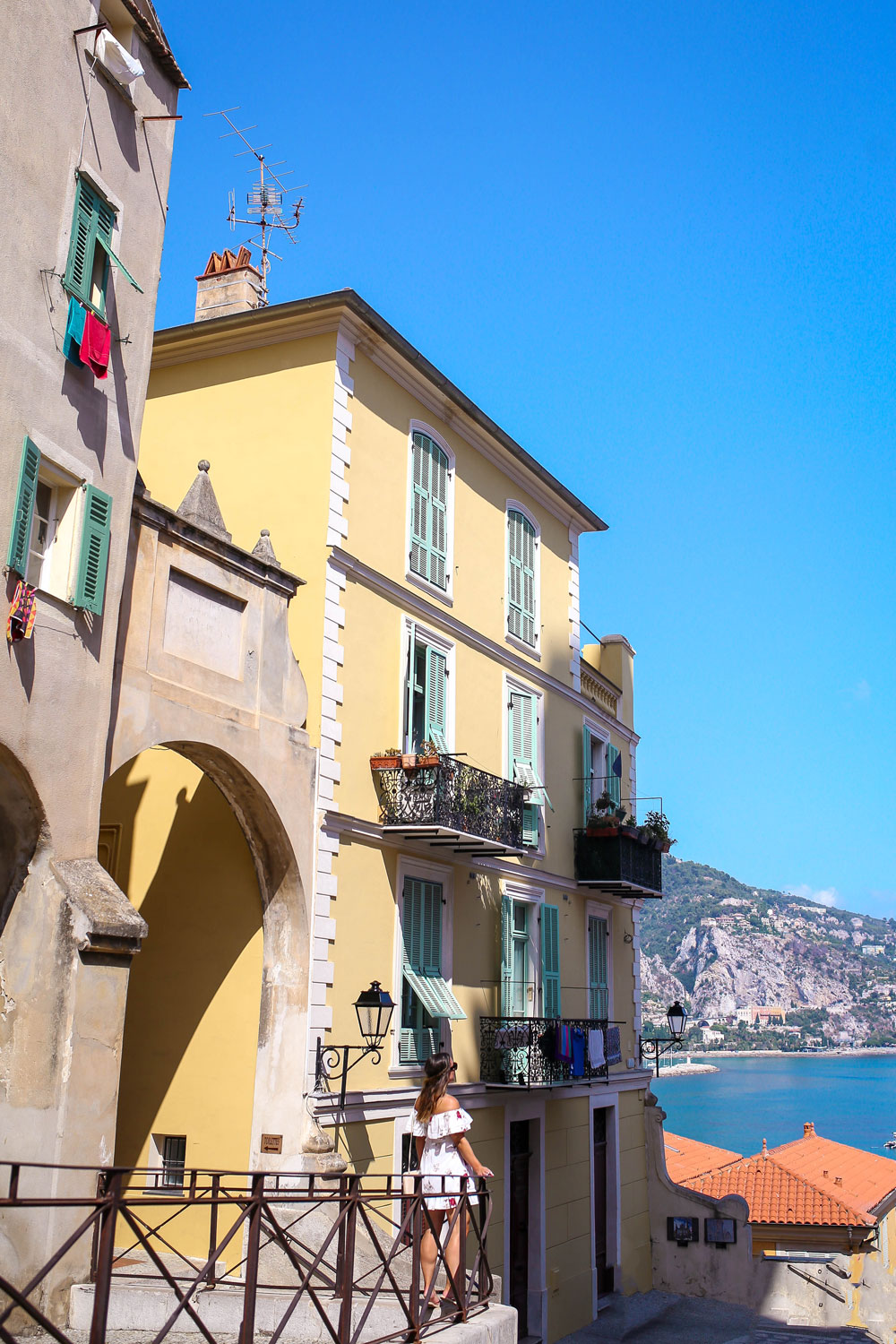 What to do in the south of france by To Vogue or Bust