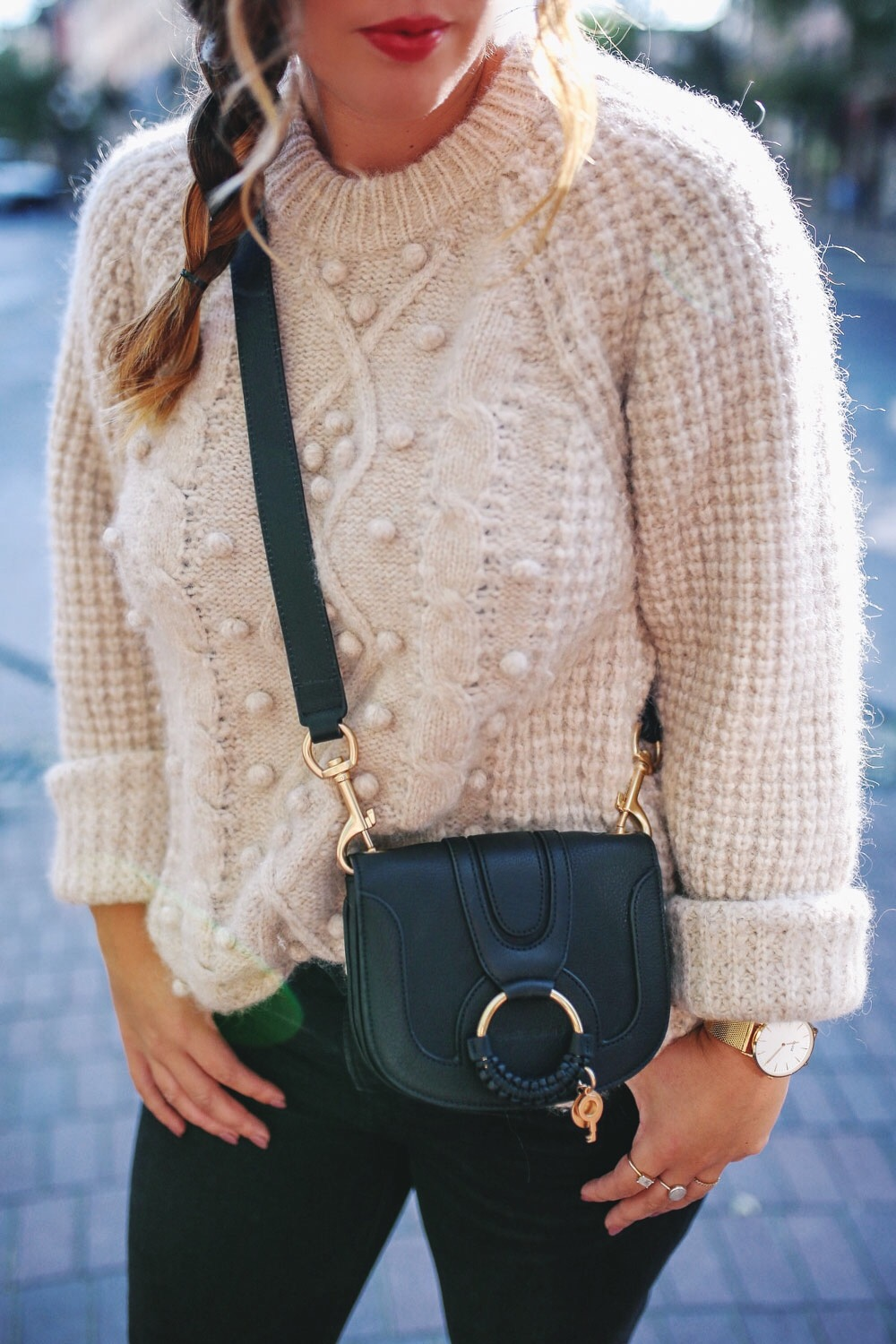 See by chloe mini bag review by To Vogue or Bust