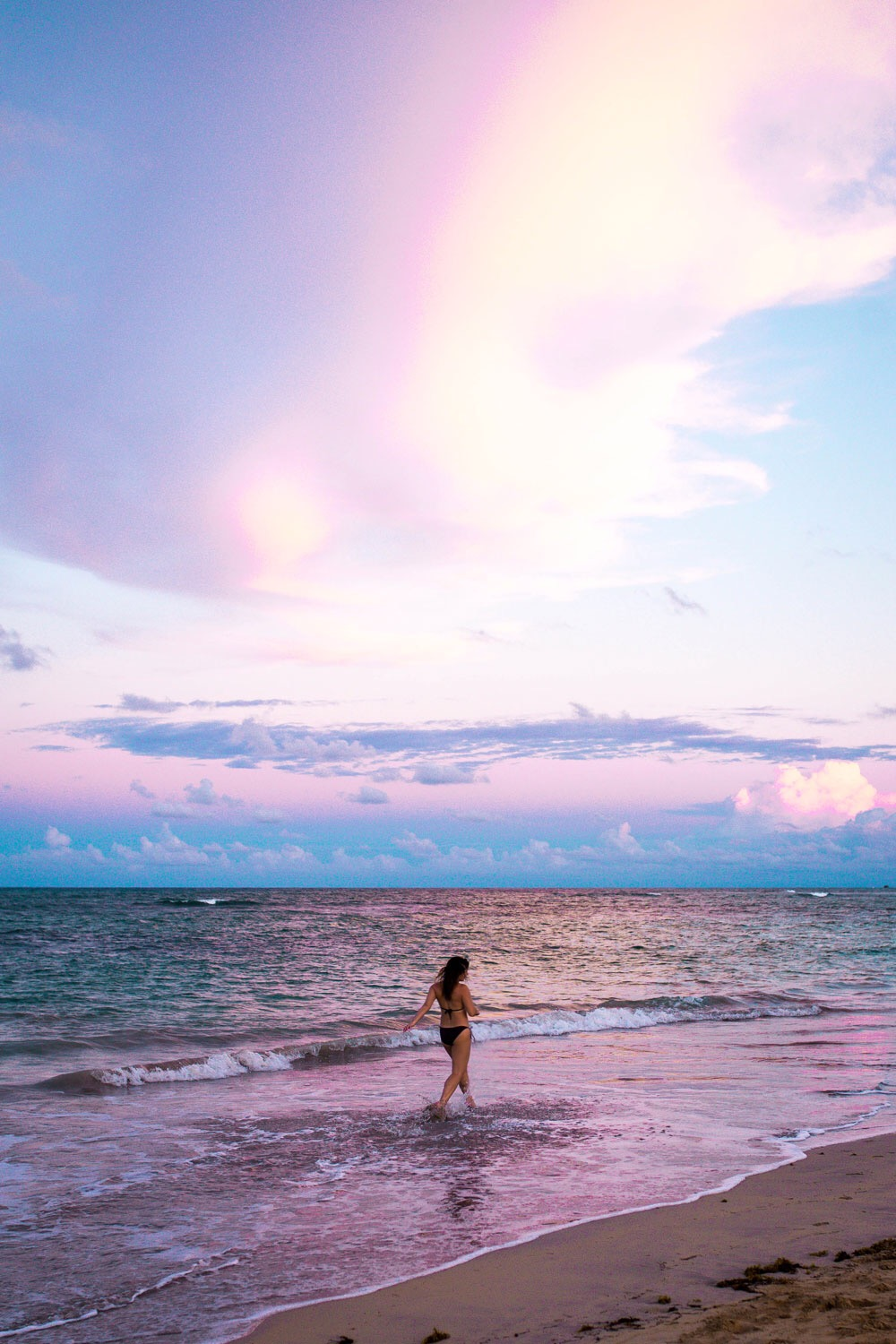 Where to visit in Dominican Republic by To Vogue or Bust