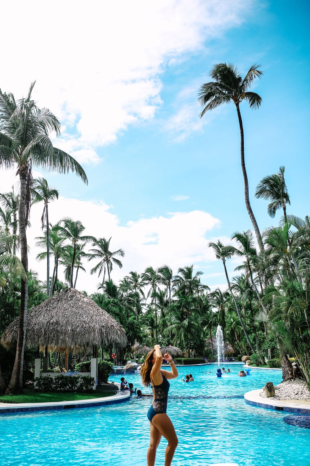 Where to stay in dominican republic paradisus by To Vogue or Bust