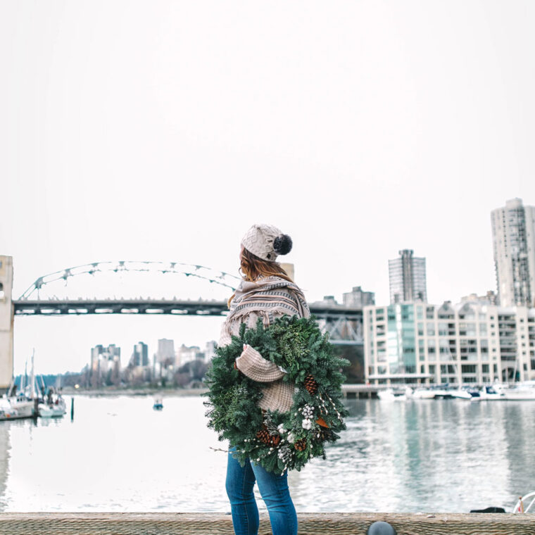 granville island tour guide by To Vogue or Bust