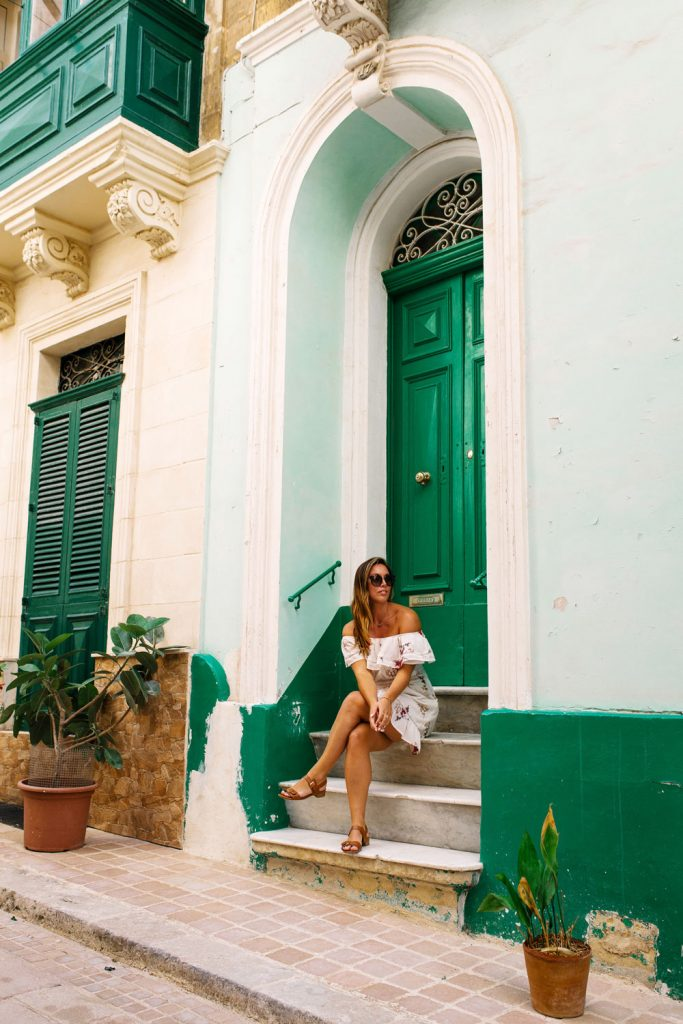 what to pack for malta by To Vogue or Bust