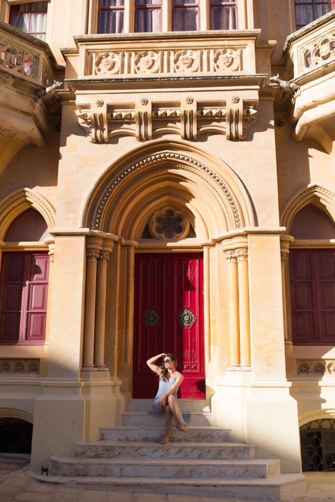 what to see in malta by To Vogue or Bust