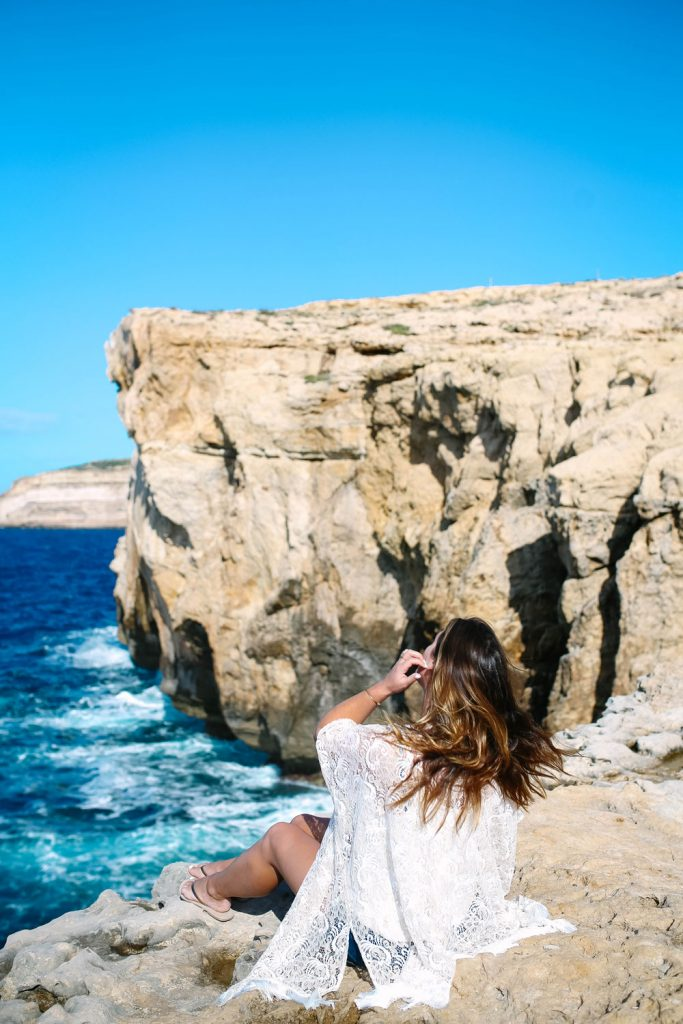 best sites in malta by To Vogue or Bust