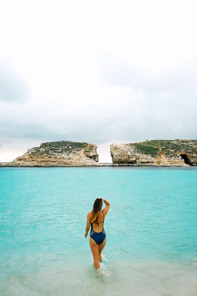 blue lagoon guide by To Vogue or Bust