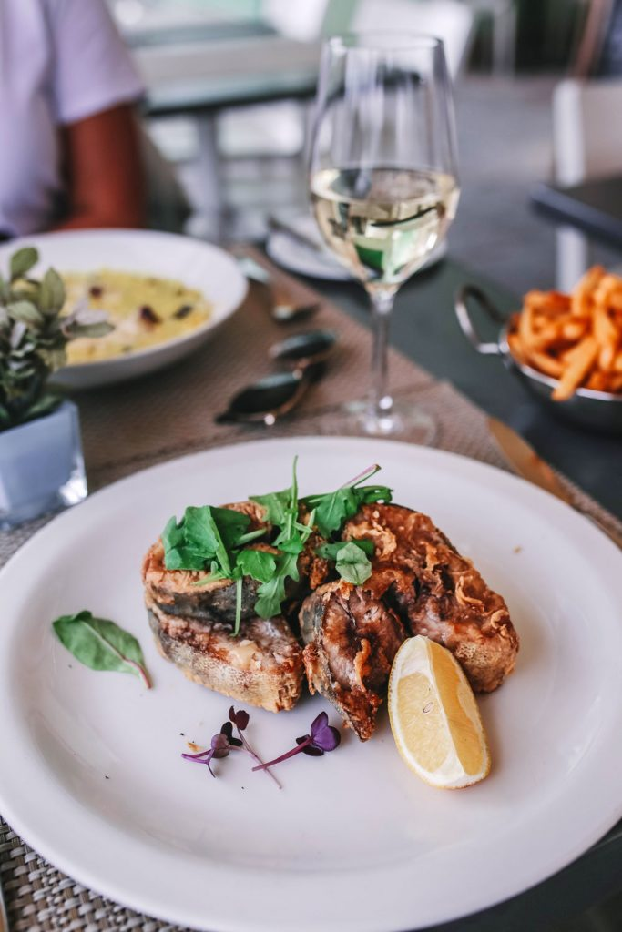 where to eat in malta by To Vogue or Bust