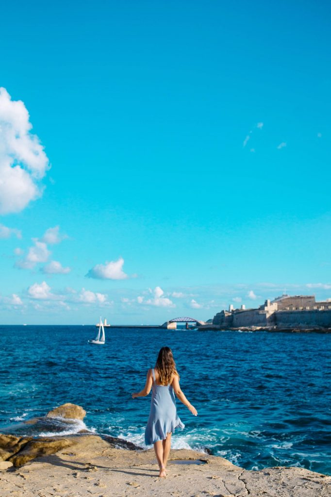 what to do in sliema by To Vogue or Bust