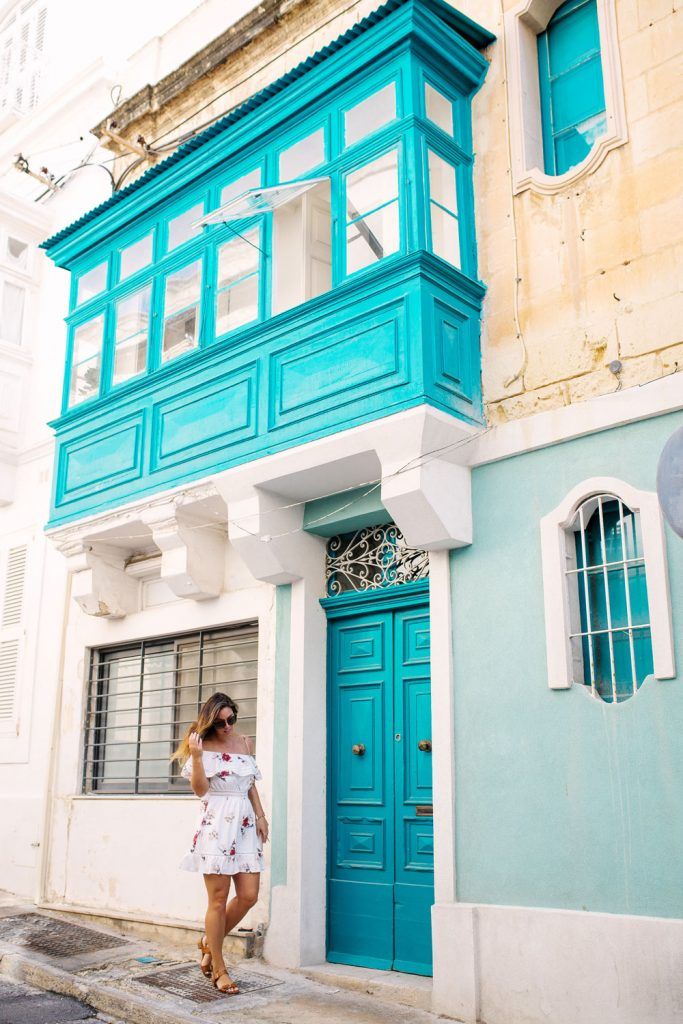 what to see in sliema malta