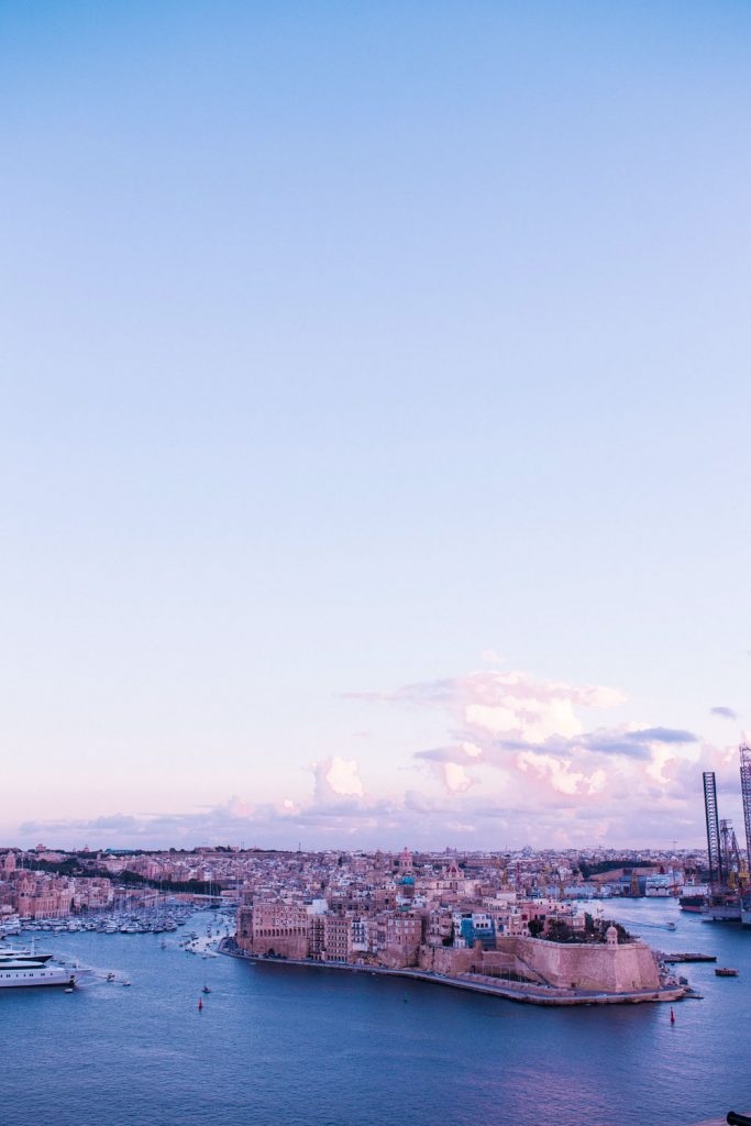 best views of the three cities by To Vogue or Bust