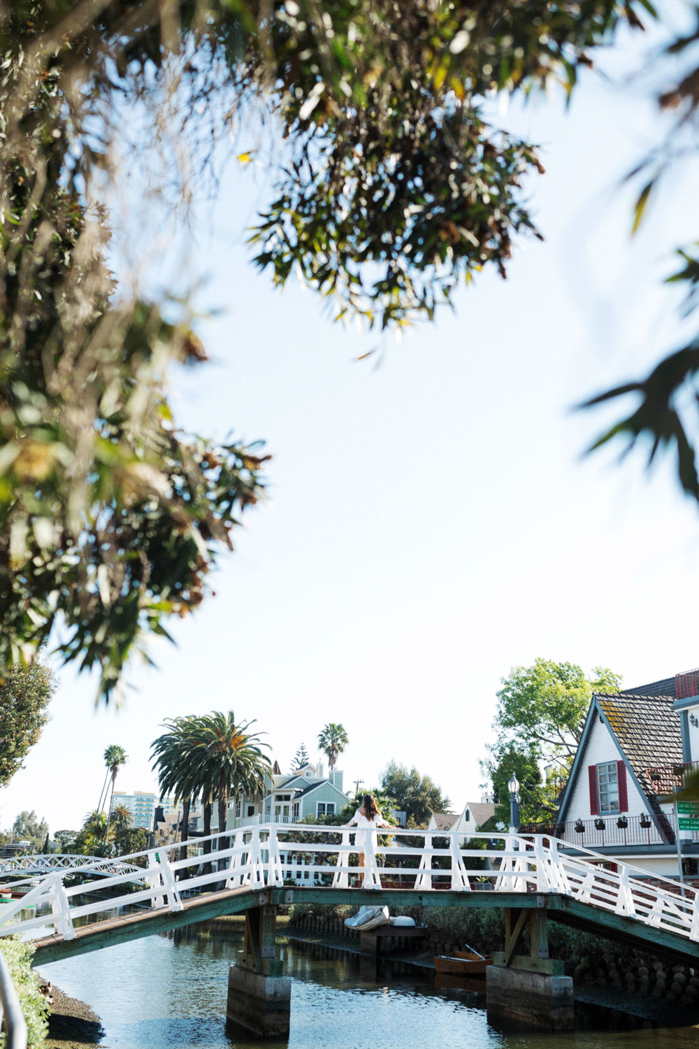 venice canals by To Vogue or Bust
