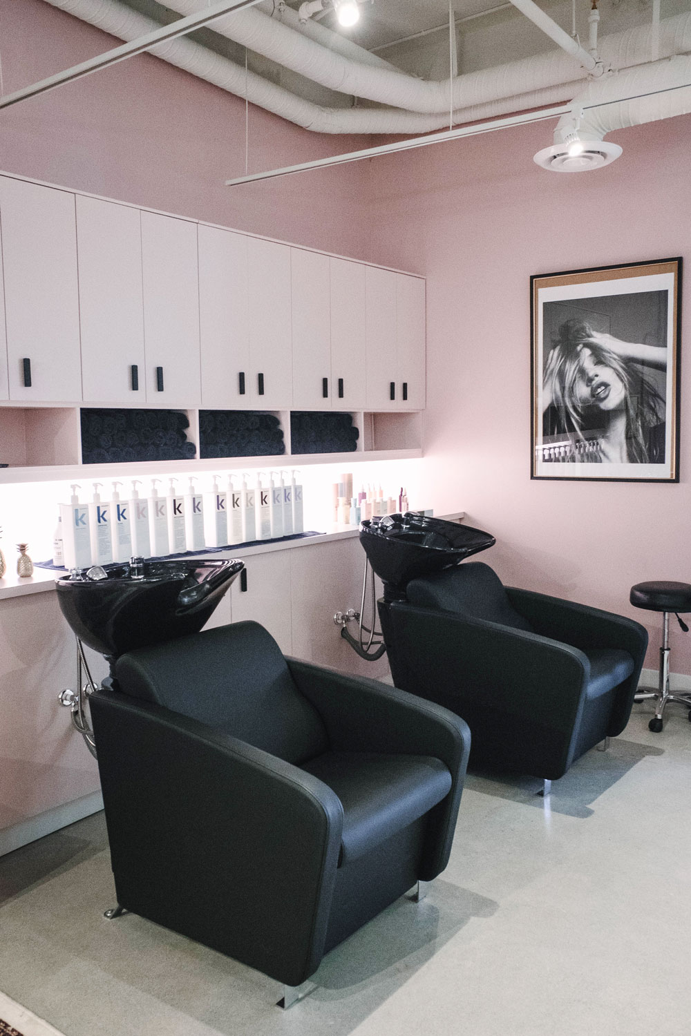 where to get your hair done in vancouver by To Vogue or Bust