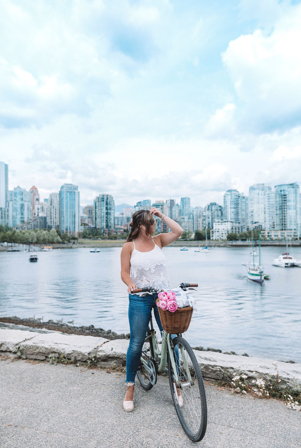best bikes for cities by To Vogue or Bust