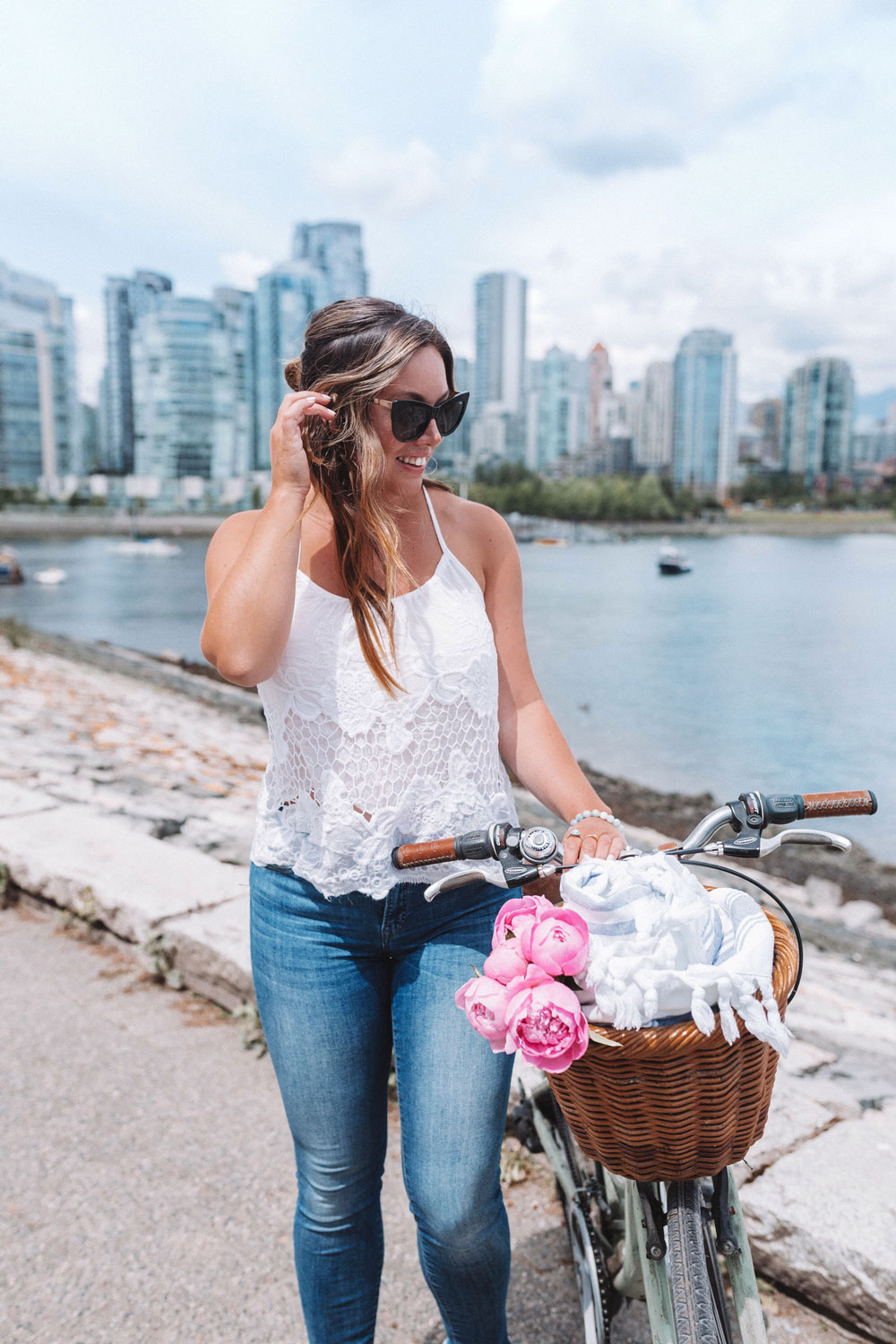 bike style by To Vogue or Bust