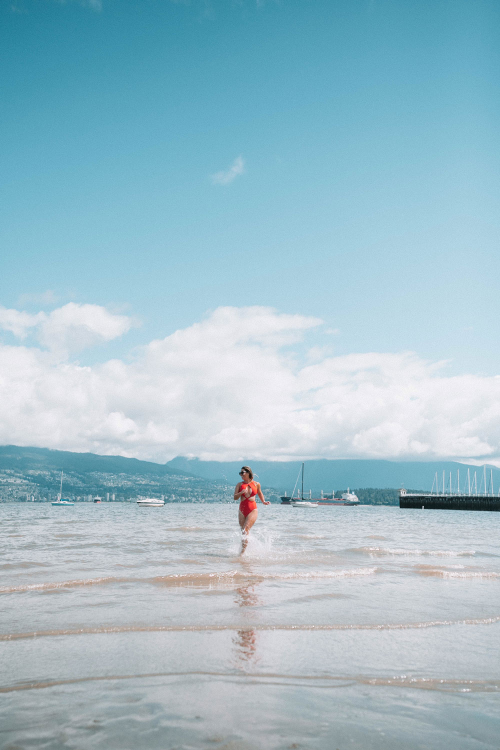 best beaches in the pacific northwest by To Vogue or Bust