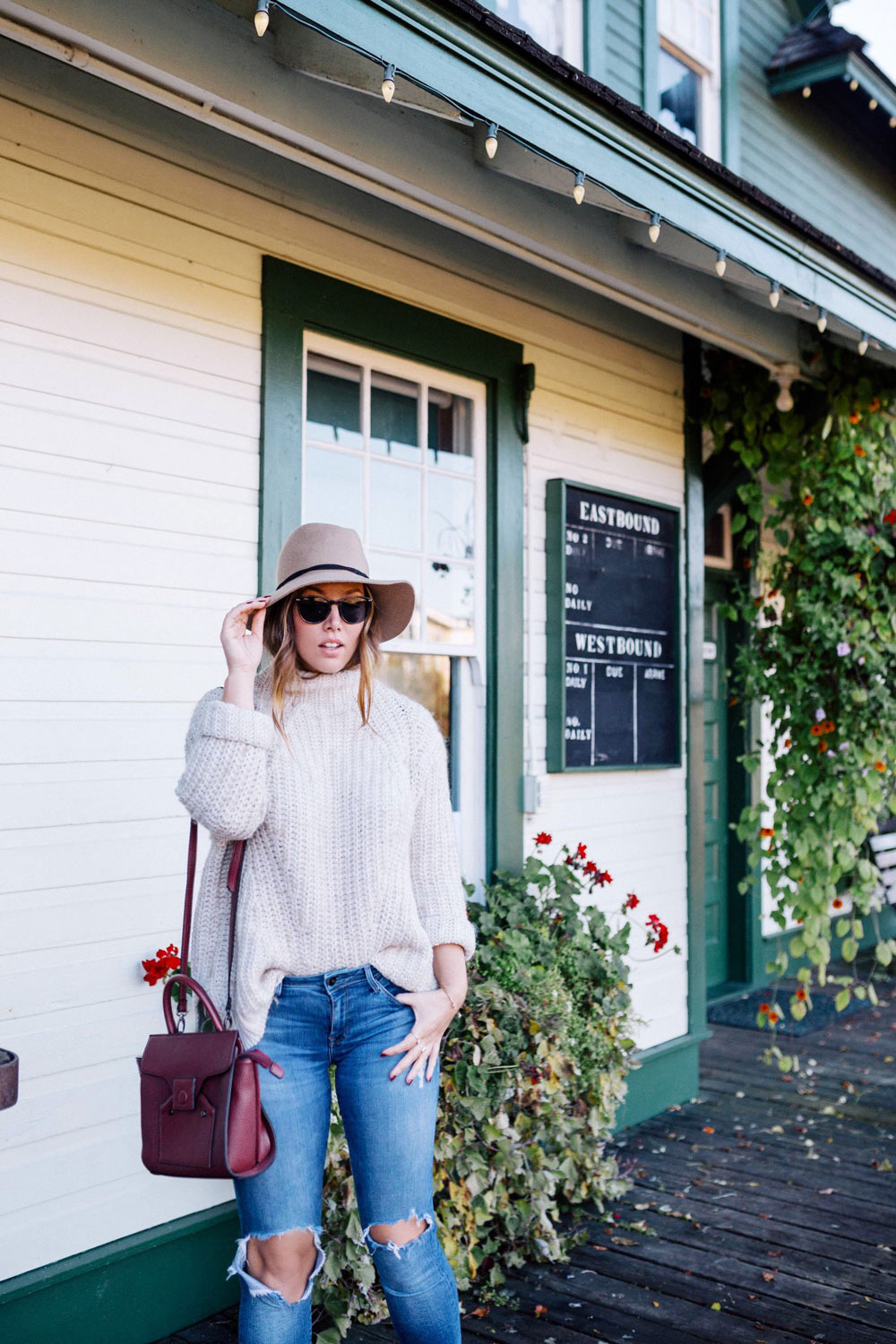 Fall 2018 outfit ideas