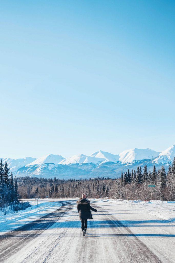 Yukon Canada