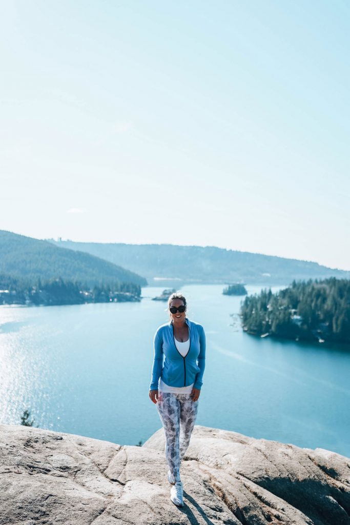 Vancouver top hikes
