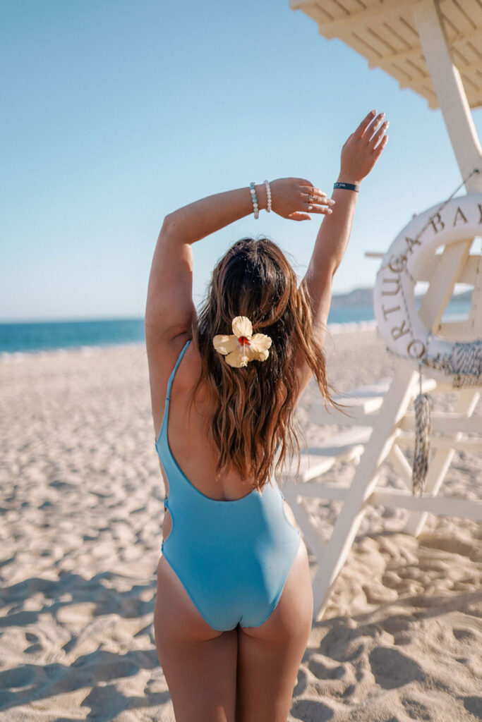 The best swimsuits for large chests!