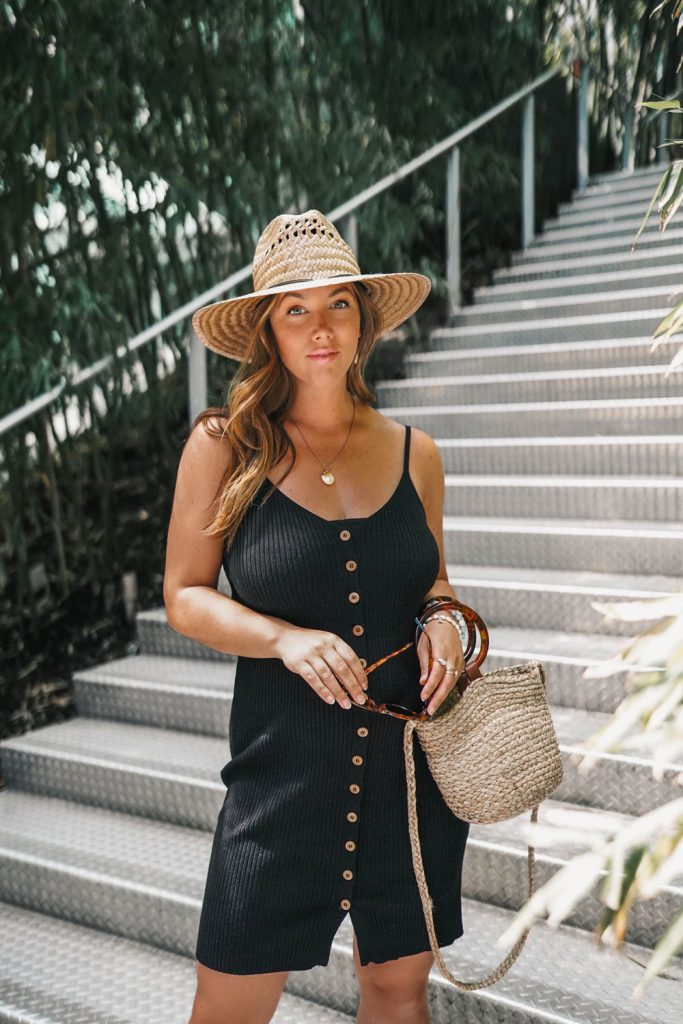 Five must-have dresses for summer 2019, styled by To Vogue or Bust.