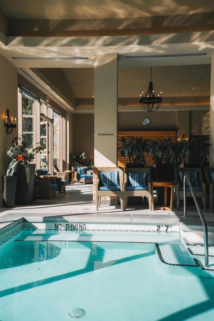 Best hotels in Whistler