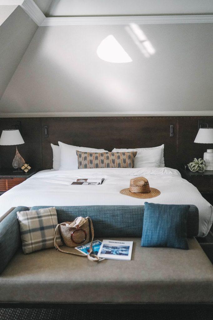Whistler hotels