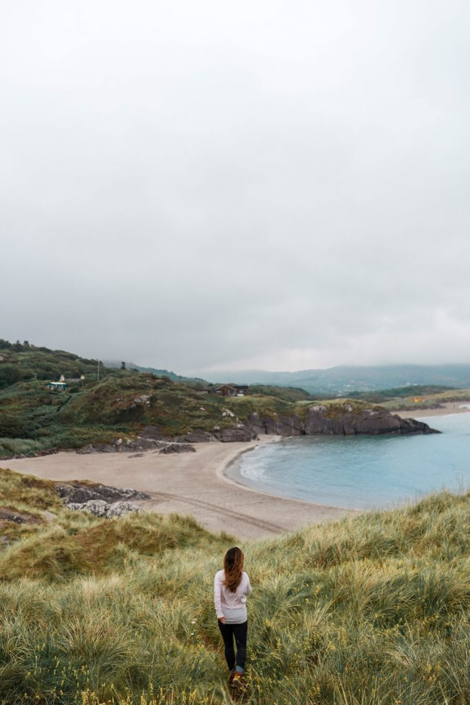 Derrynane Shores Ireland