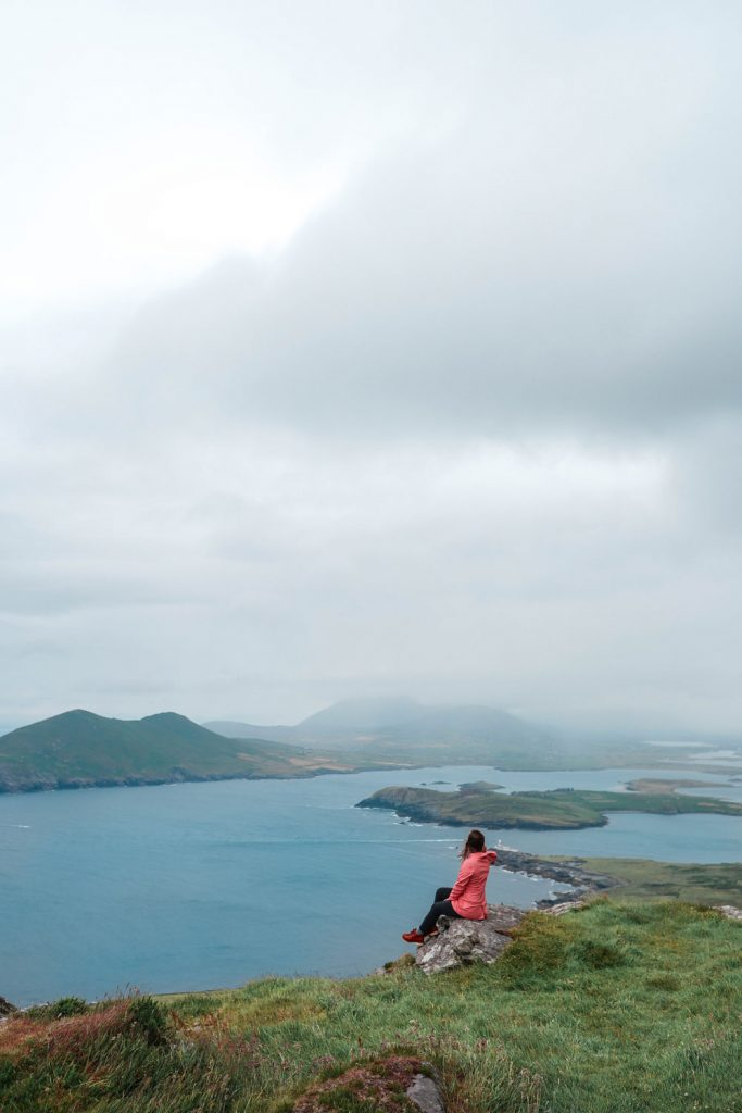 Valentia Island Guide Ireland