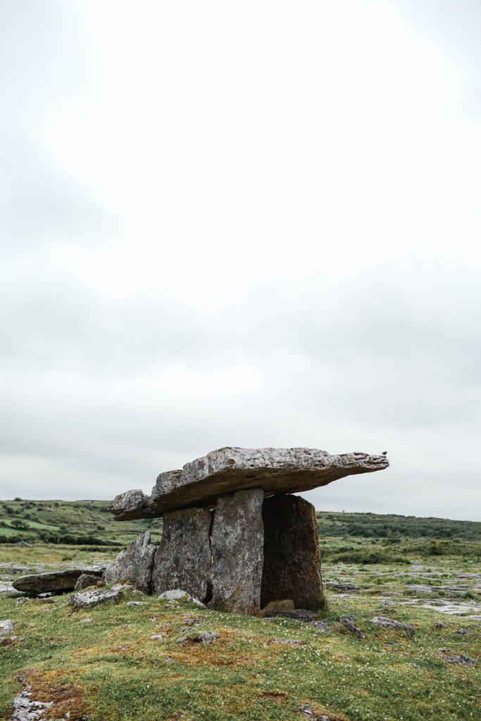 Dolmen The Burren