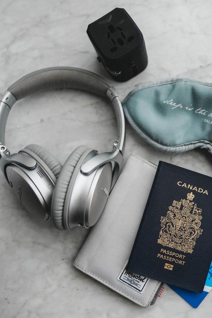 Bose Headphone Review