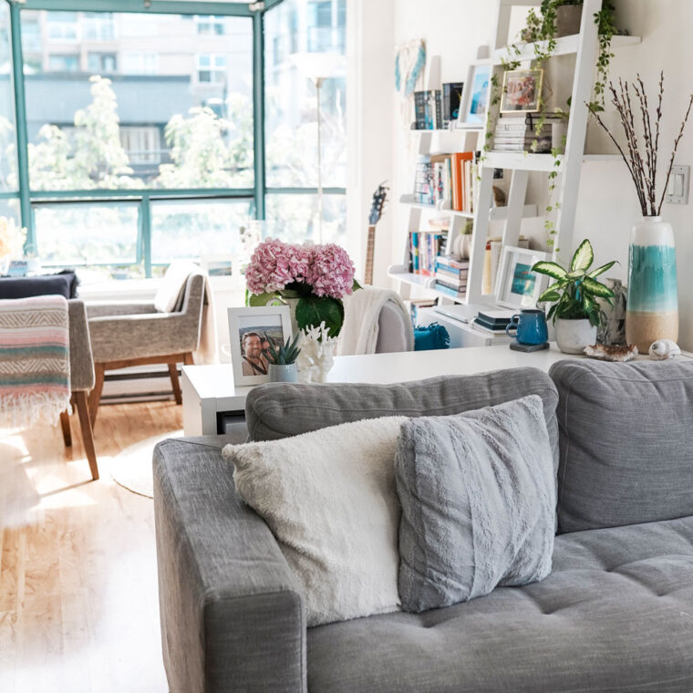 How to Kondo Method a condo