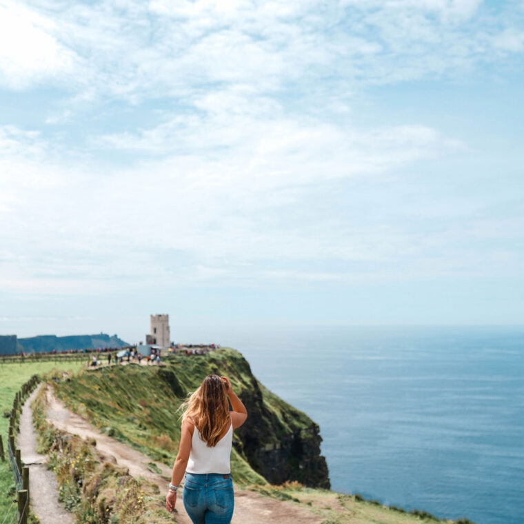 Top things to do in Ireland