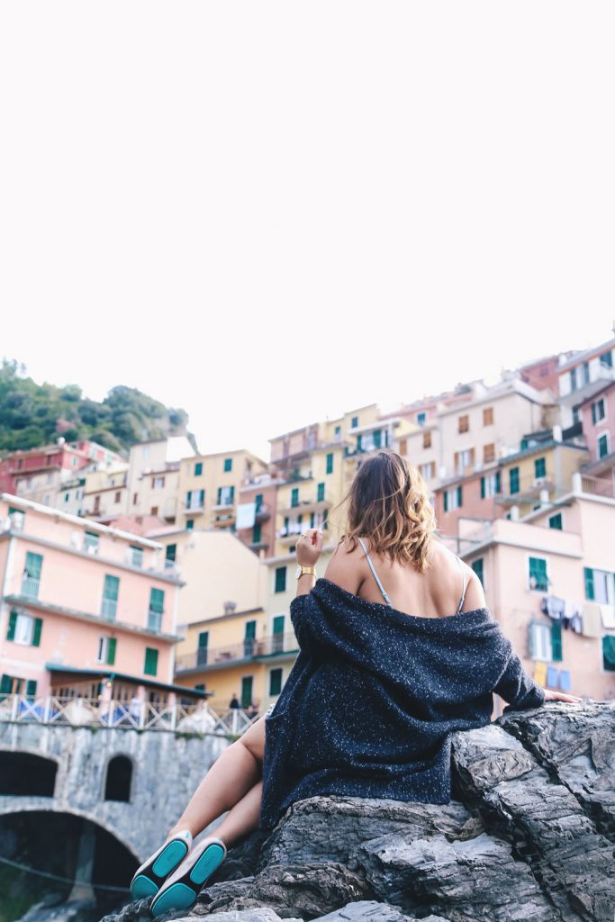 What to see in Cinque Terre
