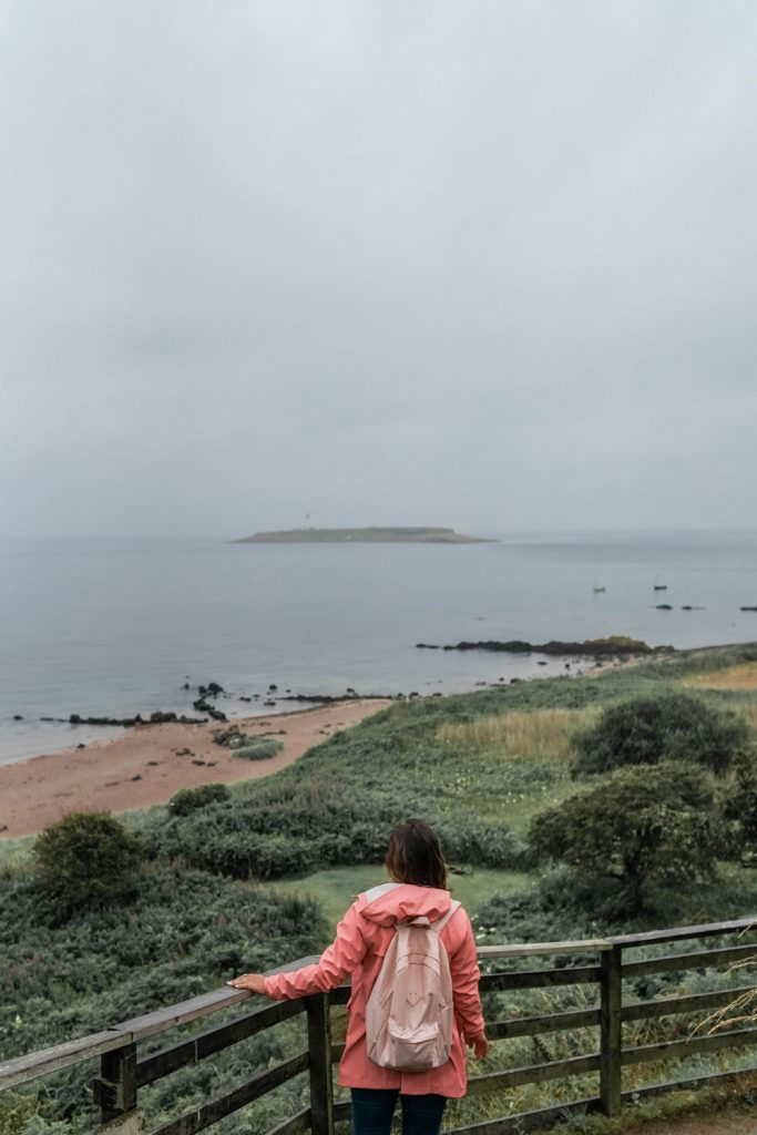 Isle of Arran travel guide